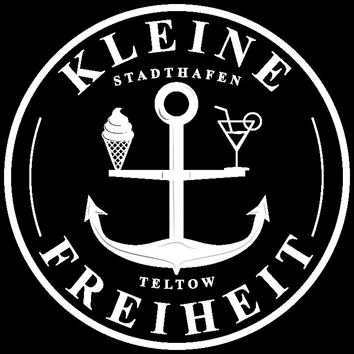 Logo KLEINE FREIHEIT Stadthafen Teltow